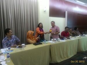 Pembahasan Kursilreg Seni dan Budaya Darmasiswa RI (5)