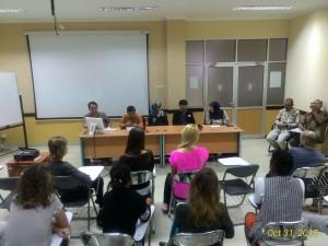 Perpindahan Mahasiswa Darmasiswa RI ISI Padang Panjang ke ISBI Bandung (1)