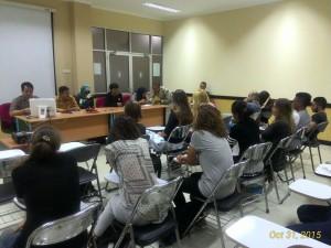 Perpindahan Mahasiswa Darmasiswa RI ISI Padang Panjang ke ISBI Bandung (2)