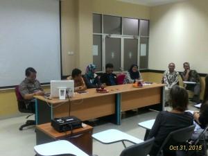 Perpindahan Mahasiswa Darmasiswa RI ISI Padang Panjang ke ISBI Bandung (3)