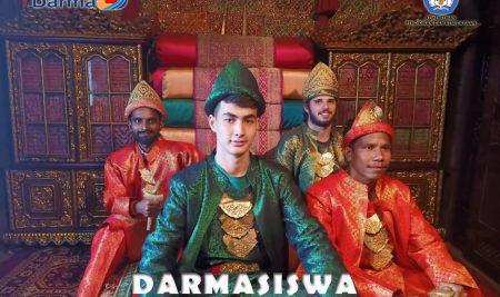 Royal Clothing of Palembang
